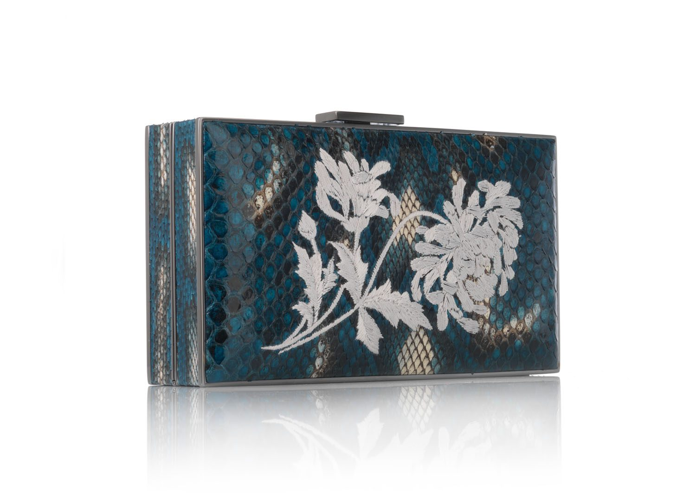 Rectangle Metal Box